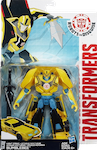 Transformers Robots In Disguise (2015-) Night Strike Bumblebee