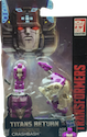 Transformers Generations Crashbash (Titanmaster)