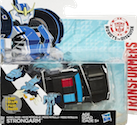 Transformers Robots In Disguise (2015-) Patrol Mode Strongarm (1-step)