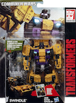 Transformers Generations Swindle (Combiner Wars)