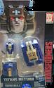 Transformers Generations Terri-Bull (Titanmaster)