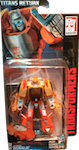 Transformers Generations Wheelie