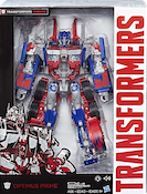 Other Optimus Prime (Transformers Tribute, 10th Anniversary)