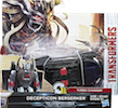 Transformers 5 The Last Knight Berserker - TLK one-step