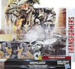 Transformers 5 The Last Knight Grimlock - TLK one-step