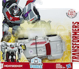Transformers Robots In Disguise (2015-) Heatseeker (1-Step)