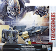 Transformers 5 The Last Knight Megatron (TLK One-Step)