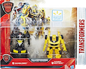 Transformers 5 The Last Knight Bumblebee & Hot Rod (Autobots Unite Legion 2-Pack)