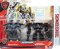 Transformers 5 The Last Knight Megatron & Decepticon Berserker (Autobots Unite Legion 2-pack)