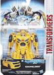 Transformers 5 The Last Knight Bumblebee (Allspark Tech)