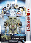 Transformers 5 The Last Knight Autobot Hound (Allspark Tech)
