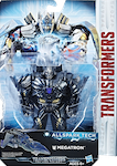 Transformers 5 The Last Knight Megatron (Allspark Tech)
