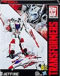 Transformers Authentic Jetfire (GDO Cyber Battalion)