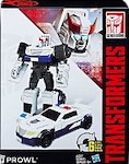 Transformers Authentic Prowl (GDO Cyber Battalion)