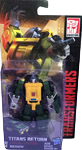 Transformers Generations Brawn