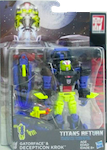 Transformers Generations Krok with Gatorface