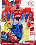 Transformers Robots In Disguise (2015-) Optimus Prime (Hyperchange, retool)