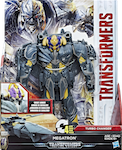 Transformers 5 The Last Knight Megatron (TLK Turbo Changer)