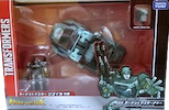 Transformers Legends LG-46 Targetmaster Kup w/ Targetmaster Recoil