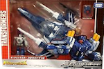 Takara - Legends LG49 Triggerhappy with Blowpipe