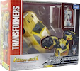 Transformers Legends LG54 Bumblebee w/ Exosuit Spike Witwicky