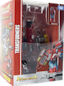Transformers Legends LG56 Perceptor w/ Titanmaster Ramhorn