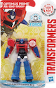 Transformers Robots In Disguise (2015-) Optimus Prime (
