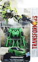 Transformers 5 The Last Knight Crosshairs - TLK Legion
