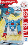 Robots In Disguise / RID (2015-) Decepticon Groundbuster (Legion)