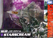 Transformers Movie The Best (Takara) MB08 Starscream