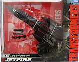 Transformers Movie The Best (Takara) MB-16 Jetfire