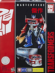 Transformers Masterpiece MP-10 Optimus Prime (re-issue)