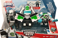 Transformers Rescue Bots Arctic Rescue Boulder