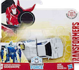 Transformers Robots In Disguise (2015-) Blizzard Strike Sideswipe (2017 1-Step)
