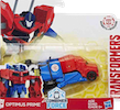 Transformers Robots In Disguise (2015-) Optimus Prime (RID 1-Step)