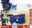 Robots In Disguise / RID (2015-) Soundwave (RID 1-Step)