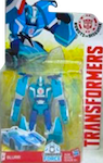 Transformers Robots In Disguise (2015-) Blurr