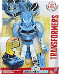 Transformers Robots In Disguise (2015-) Cybertron Strike Steeljaw (Hyperchange)
