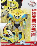 Transformers Robots In Disguise (2015-) Power Surge Bumblebee (Hyperchange)