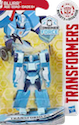 Transformers Robots In Disguise (2015-) Blurr (RID Legion)