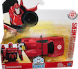 Transformers Robots In Disguise (2015-) Sideswipe (One-Step)