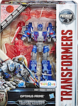 Transformers 5 The Last Knight Reveal the Shield Premier Edition Optimus Prime