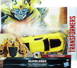 Transformers 5 The Last Knight Bumblebee (TLK One-Step)