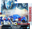 Transformers 5 The Last Knight Optimus Prime (TLK One-Step)