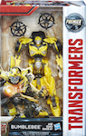 Transformers 5 The Last Knight Bumblebee (TLK Premiere Edition Deluxe)