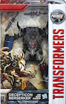 Transformers 5 The Last Knight Decepticon Berserker (Premiere Edition)