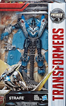 Transformers 5 The Last Knight Strafe (TLK Premiere Edition Deluxe)