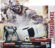 Transformers 5 The Last Knight Cogman - TLK one-step