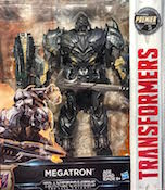 Transformers 5 The Last Knight Megatron (TLK Premiere Edition Leader)