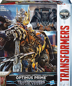 Movie TLK Shadow Spark Optimus Prime (Leader)